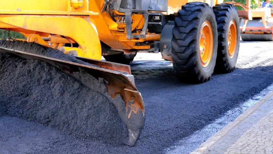 Cinco municípios catarinenses recebem recursos para pavimentação e recapeamento