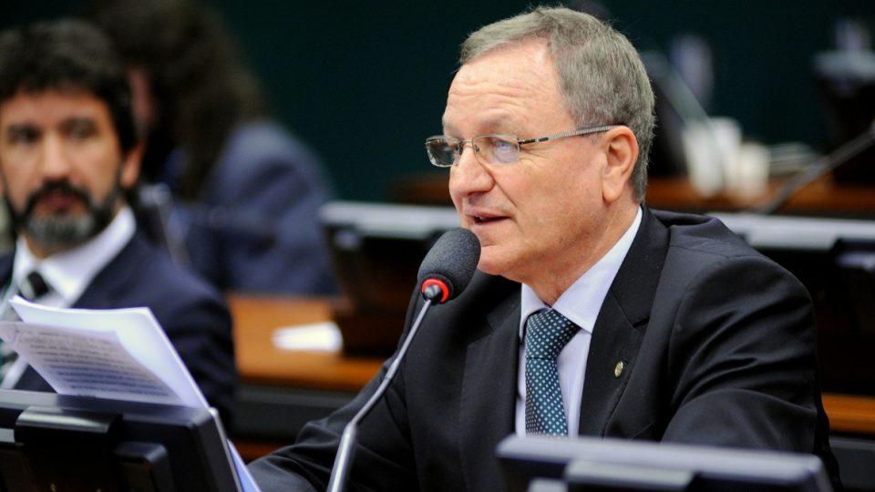 Interiorização de profissionais: Deputado Colatto entregará proposta a Bolsonaro