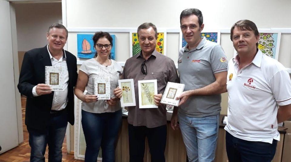 Deputado Valdir Colatto destina quase R$ 3 milhões em recursos para Chapecó